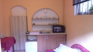 byt Garsonka Brno Bystrc ihned k pronájmu přímo od majitele (21)