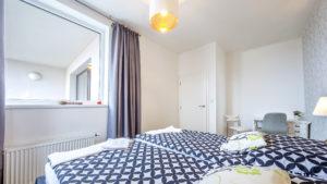 Pronájem luxusního apartmánu v Brně