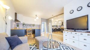 Zaváděcí cena ubytování v apartmánu Byty Pohoda