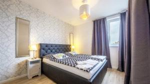 Ubytování v soukromí Brno